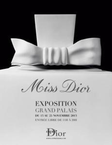 Dior Grand palais