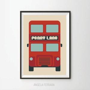 Angela Ferrara - penny lane
