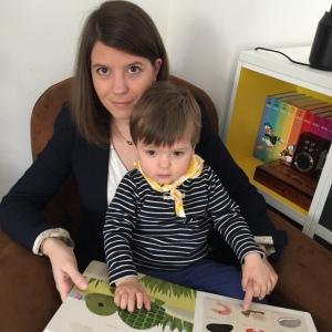 Clarisse et Léon - Mon Petit Léon